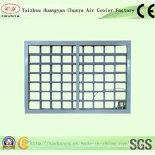 Plastic Steel Air Cooler Louvers (CY-louvers)